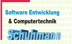 Software Schuhmann